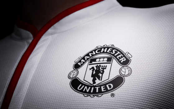 manchester, united, maillot, you, domicile,