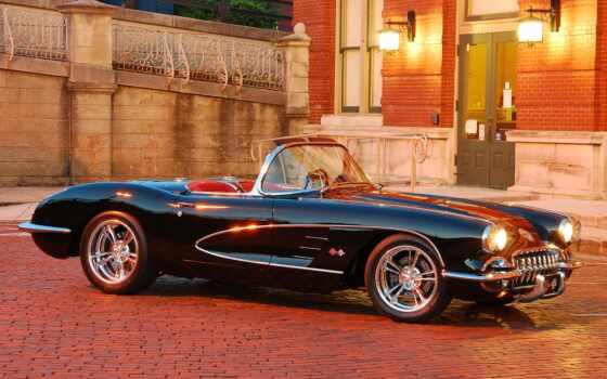chevrolet, car, corvette, год, vintage, frend, see, social, сайт, handpick