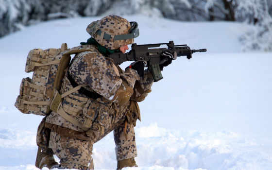 soldados, soldaten, armas