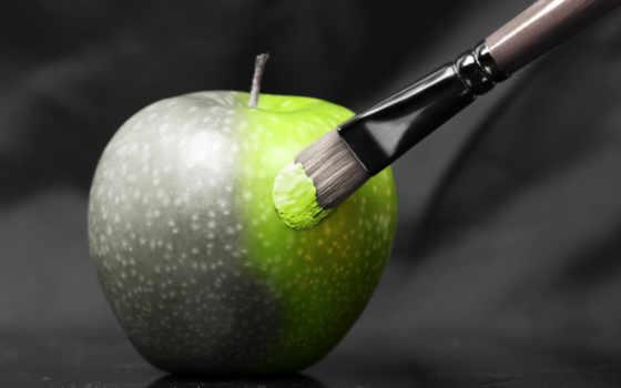 creativ, apple, разное