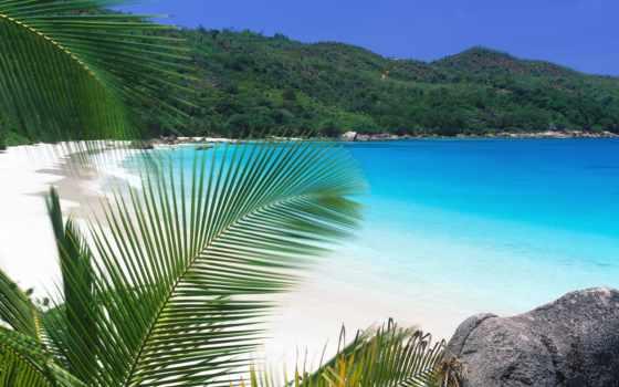 seychelles, islands, остров