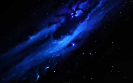 ecran, fond, fonds, tous, nebula, starchitecte, sombre, les,