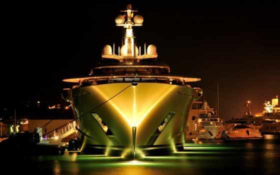 яхта, world, superyacht
