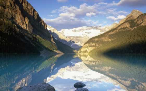 природа, горы