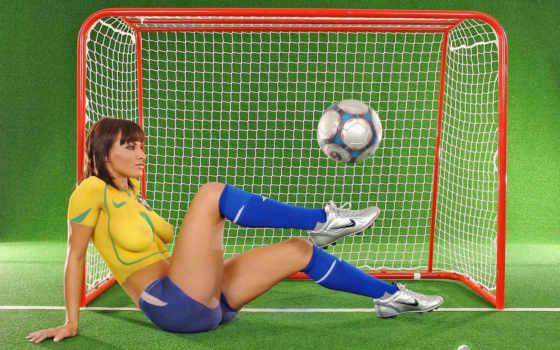 , футбол, эротика, форма,