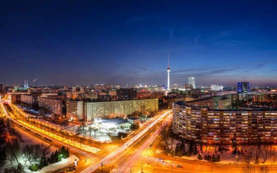berlin, deutschland, столица
