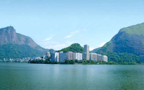 rio, janeiro, brazil Фон № 92056 разрешение 2560x1600