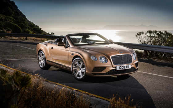 bentley, continental, февр, gtc, flying, суперкар,