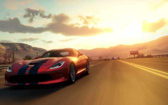forza, горизонт, game, car, racing, race, games,