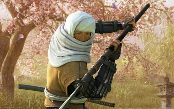 shogun, total, war, игры, самурай, история, zoom,