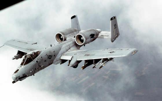 штурмовик, американский, bbc, но, thunderbolt, тандерболт, самолеты, самолёт, самолета,
