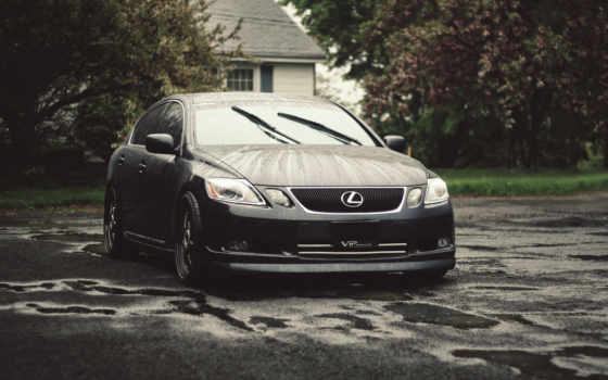 vehicles, lexus