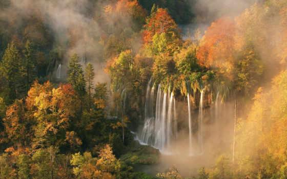 природа, европы, хорватия, европе,