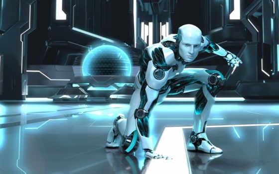 eset робот присел