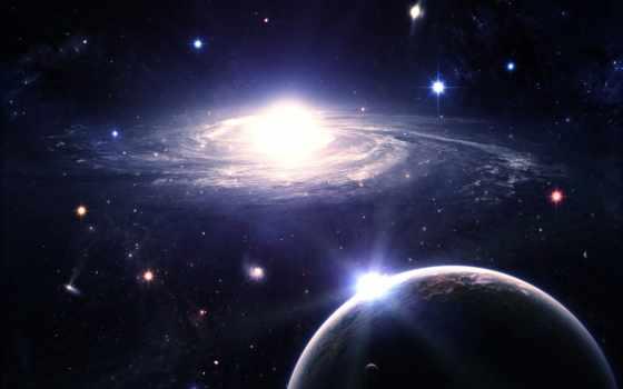 galaxy, stars Фон № 17437 разрешение 1920x1500