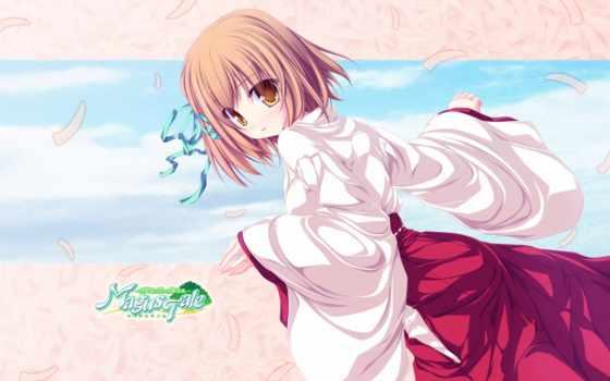 magus, tale, koyuki, amagase, anime, clothes, tenmaso, japanese, konachan, miko, галерея,