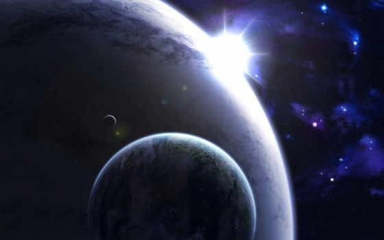 planets, sci, космос