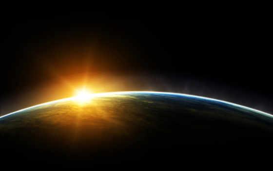 ecran, cosmos, espace