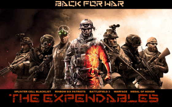 expendables, search, game, full, фон, desktop, hdw, meme,