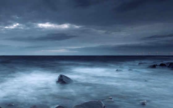 море, камни Фон № 31938 разрешение 1920x1080