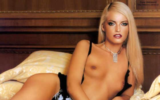 french, blonde, блонд Фон № 110872 разрешение 1920x1200