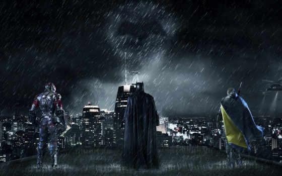 batman, город, gotham