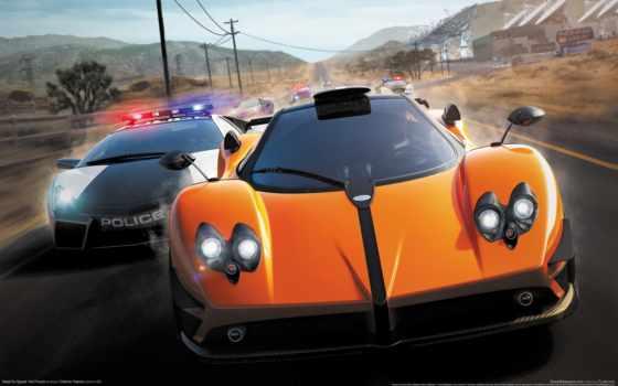 hot, pursuit, need Фон № 174338 разрешение 2560x1600