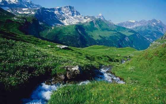 горы, кавказ, кавказа, презентация, россии, кавказские, уроку, самые, north, географии,
