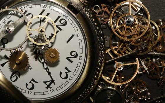 watch, механизм, art