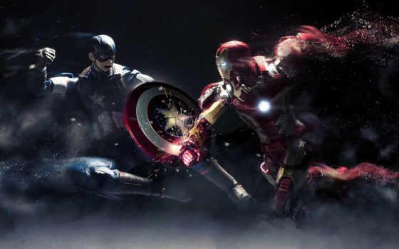 initial, avenger, captain