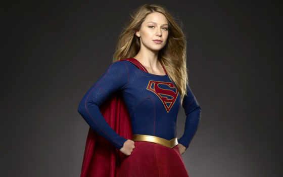 supergirl, супергёрл, серия Фон № 126306 разрешение 2880x1800