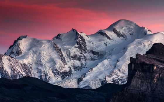небо, взгляд, landscape, тема, снег, google, adventure, бен, phipps, russian,
