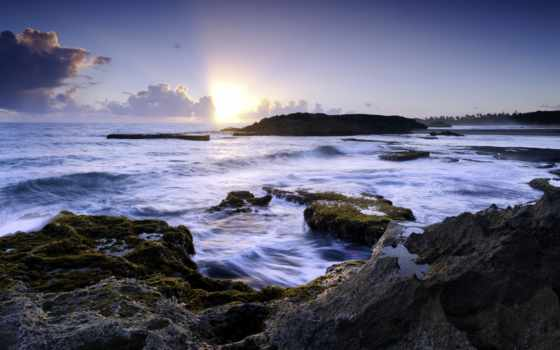 камни, море, небо, мб, landscape, количество, suggestions, острова, взгляд,