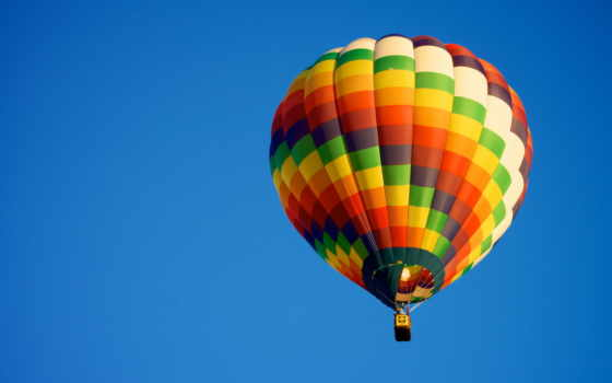 мяч, aerial, полет, спорт, share, balloon, воздушном,