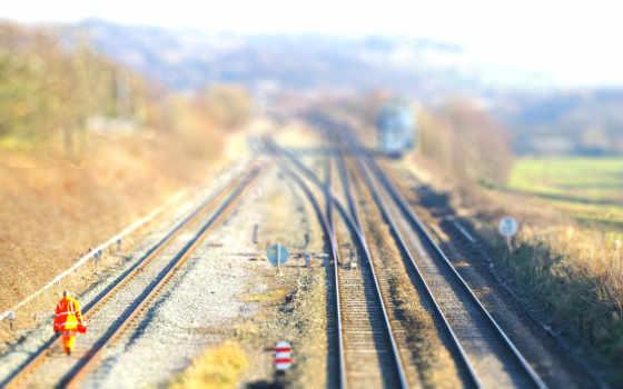 rail, hd