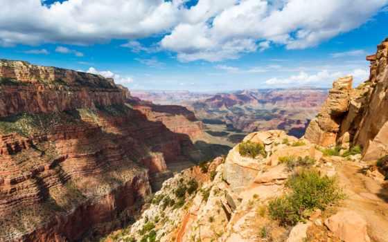 photos, каньон, free, south, kaibab, испания, fonts, изображений, desktop,