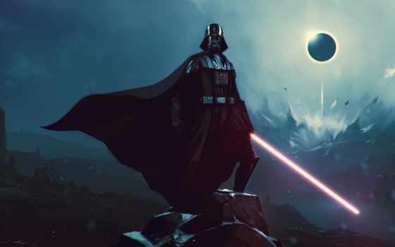 star, darth, wars, vader, art, униформа, шлем, sith, дротик,