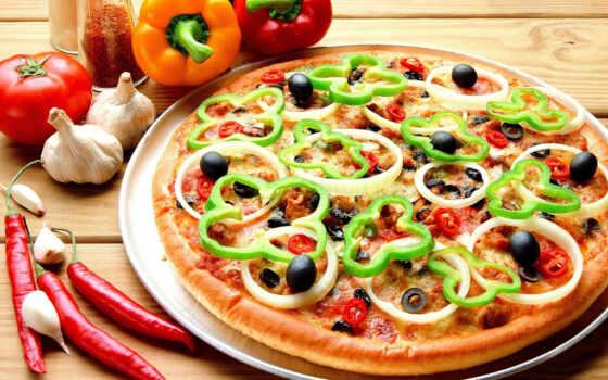 пицца, meal, устройство, коллекция