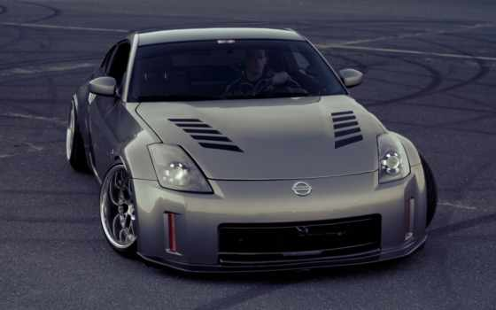 nissan, sexy