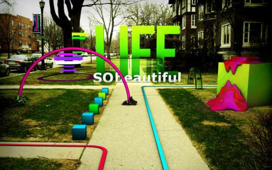 life, facebook, cover