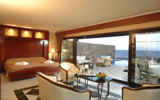 minos, imperial, resort