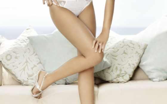 ножки, красивые, ног