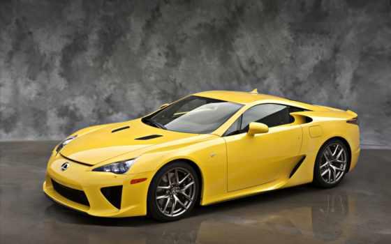 màu, vàng, lexus