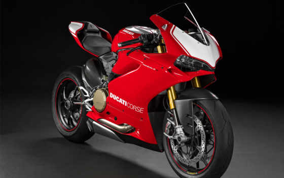 panigale, ducati, new