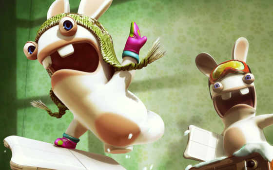 calendar, images, rabbit, rayman, funny, wmwallpapers, cartoon, pack, desktop,