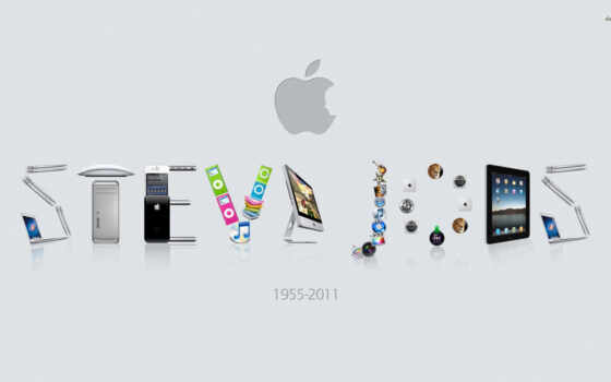 apple, jobs, steve