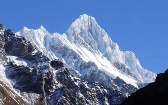 лед, desktop, природа, oberland, berner, mountains, pictures,