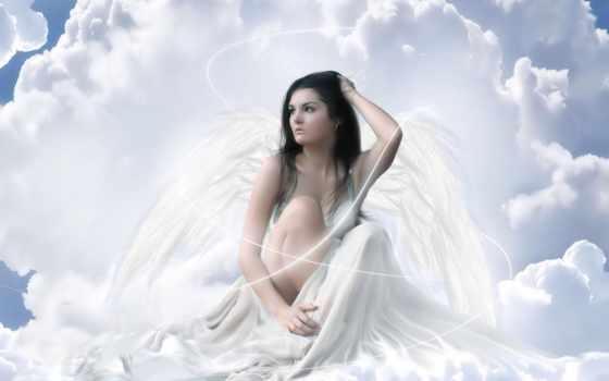 angel, fantasy, прохождение