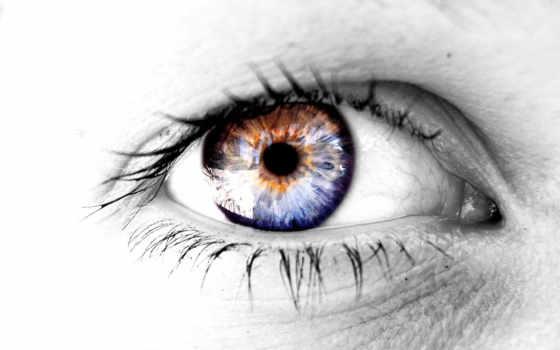 открыть, eyes, сердце