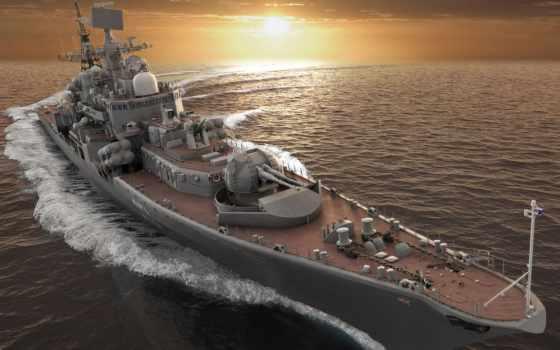 лидер, проекта, эсминцы, проект, эсминца, destroyer, июнь, миноносец, эсминцев, squadron,